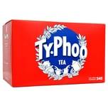 Typhoo Tea 240 Teebeutel Schwarztee in Teebeuteln 696g