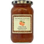 Thursday Cottage Orangen-Marmalade mittelfein 454g