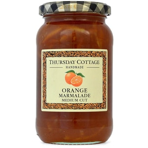 Thursday Cottage Orangen-Marmalade mittelfein 454g