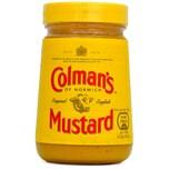 Colmans Original English Mustard Englischer Senf scharf 170g