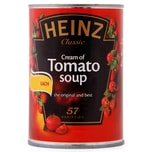 Heinz Cream of Tomato Soup 400g - Tomatencremesuppe