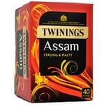 Twinings Assam 40 Teebeutel Schwarztee 100g