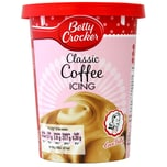 Betty Crocker Classic Coffee Icing 400g - Zuckerguss Kaffee-Geschmack