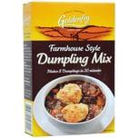 Goldenfry Farmhouse Style Dumplings Mix Knödelteig-Mischung 142g