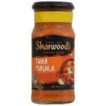 Sharwoods Tikka Masala Cooking Sauce - Kochsoße, indische Art