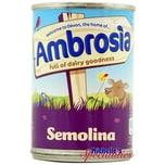 Ambrosia Creamed Semolina - Grieß-Pudding