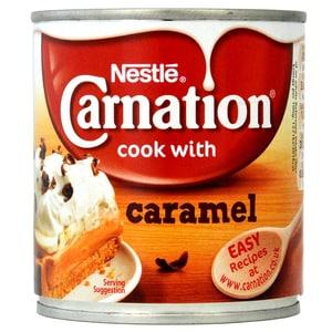 Nestle Carnation Caramel - Karamellcreme