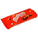 Maltesers Biscuits 110g mit Knusperstückchen und Milchschokoladenüberzug