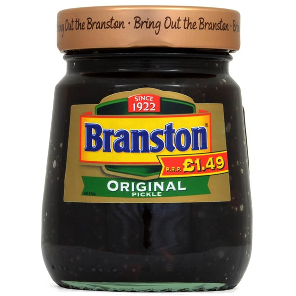 Branston Pickle Original 280g