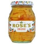 Roses Orange Fine Cut Marmalade Orangen-Marmelade