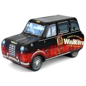 Walkers Shortbread London Taxi 200g - Buttergebäck