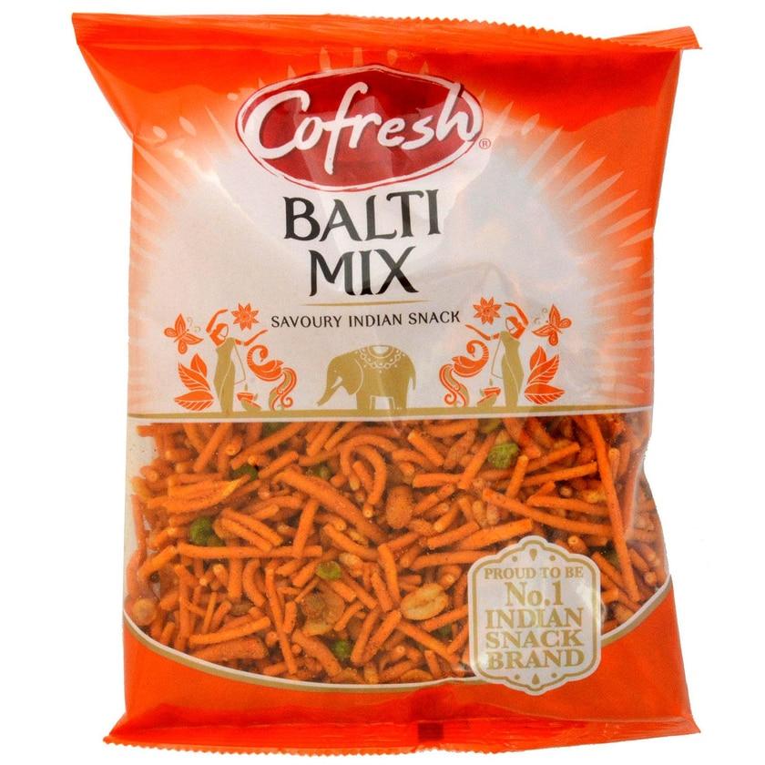 Cofresh Balti Mix 200g Indischer Snack