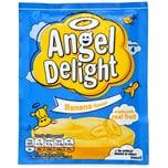 Angel Delight Banana Instant-Dessert Banane-Geschmack 100g