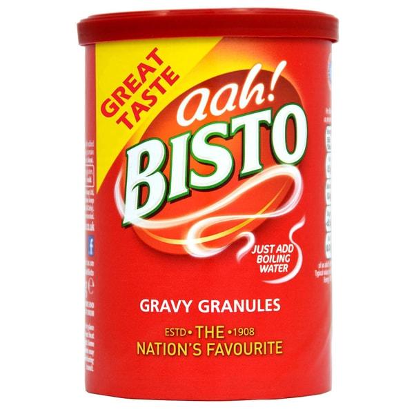 Bisto Gravy Granules Favourite Soßen-Granulat 200g