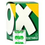 Oxo Cubes Vegetable 12 Brühwürfel für Gemüsegerichte