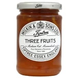 Wilkin & Sons Drei-Frucht-Marmelade 340g