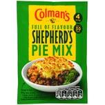 Colmans Shepherd´s Pie Mix Würzzubereitung Shepherd's Pie 50g