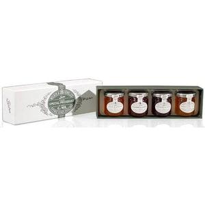 Wilkin & Sons Special Preserves Gift Pack - Mischung Konfitüre und Marmelade extra mit Alkohol