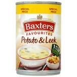 Baxters Potato & Leek Soup - Kartoffelsuppe mit Lauch