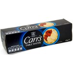 Carr´s Table Water Biscuits 125 g - Neutrale Cracker