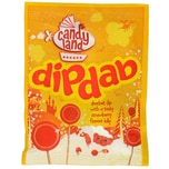Candyland Dip Dab Brause-Lolli 23g