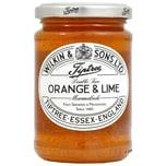 Wilkin & Sons Orangen-Limetten-Marmelade ´Double Two´ 340g