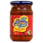 Blue Dragon Thai Red Curry Paste rote Thai-Currypaste 285g