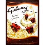 Galaxy Advent Calendar 110g