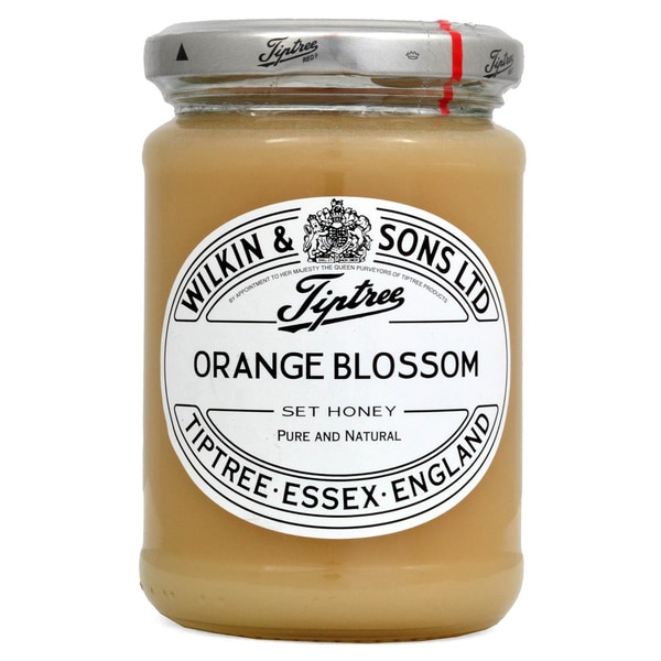 Wilkin & Sons Orangenblüten-Honig 340g