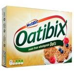 Weetabix Oatibix 24 Biscuits Vollkorn-Getreidekissen