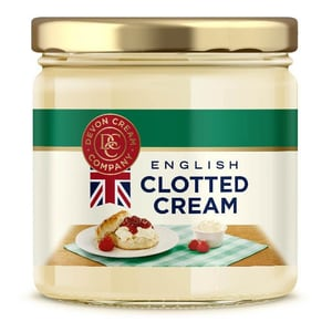 Devon English Clotted Cream 28g - Sahneerzeugnis
