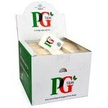 PG Tips Tee 200 einzeln verpackte Teebeutel, Schwarztee