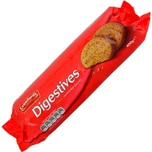 Crawfords Digestives 400g Biscuits - Weizenkekse mit Vollkorn