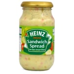Heinz Sandwich Spread Original 300g