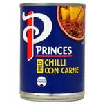 Princes Chilli Con Carne Hackfleischgericht 392g