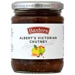 Alberts Victorian Chutney 270g by Baxters - Chutney, viktorianische Art