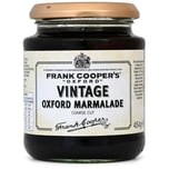 Frank Cooper Vintage Oxford Marmalade Orangenmarmalade grob 454g