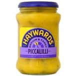 Haywards Medium & Tangy Piccalilli 400g - Senfgemüse