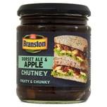 Branston Dorset Ale & Apple Chutney 290g