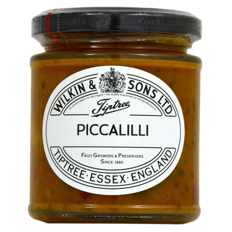 Wilkin & Sons Piccalilli 200g Senfgemüse