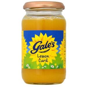 Gales Lemon Curd 410g Zitronen-Aufstrich