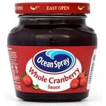 Ocean Spray Wholeberry Cranberry Sauce - Cranberry-Soße