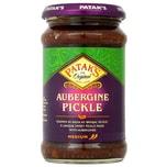 Pataks Aubergine (Brinjal) Pickle 283g