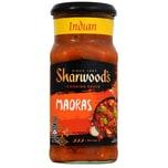 Sharwood´s Madras Cooking Sauce Kochsoße Madras Art