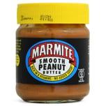 Marmite Smooth Peanut Butter 225g Erdnussbutter mit Hefeextrakt