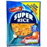 Batchelors Savoury Super Rice Curry Flavour 100g - Reisgericht mildes Curry-Geschmack