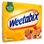 Weetabix 36 Biscuits - Vollkorn-Getreidekissen