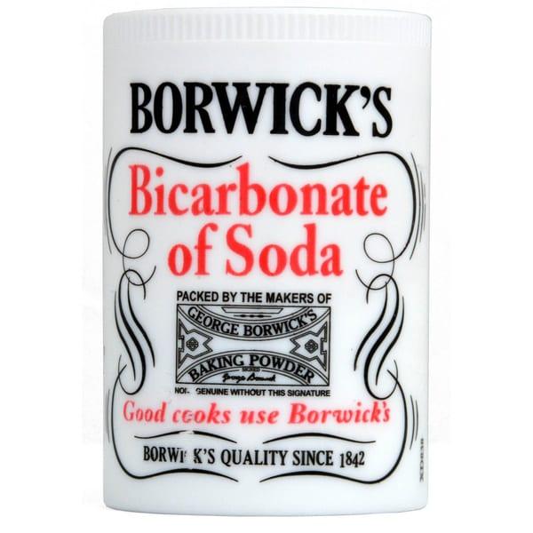 Borwicks Bicarbonate of Soda 100g - Natriumjydrogencarbonat