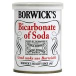 Borwicks Bicarbonate of Soda Natriumjydrogencarbonat 100g