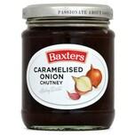 Baxters Caramelised Onion Chutney 290g - mit karamelisierten Zwiebeln